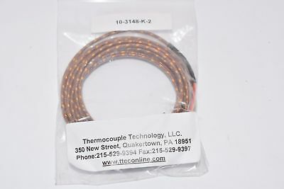 NEW Thermocouple Technology 10-3148-K-2 Thermocouple