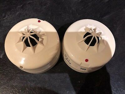 EMS 5000 Firepoint EMS53-5170 Wireless HEAT Detectors Fire System X 2 Pieces