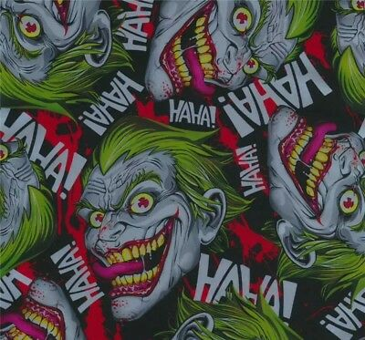 joker hydrographic film hydro dipping hydro dipped 50cm x 300cm