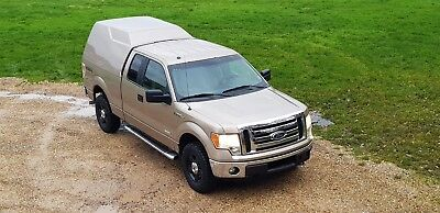 2011 American Ford F150 Xlt 3.5 Ecoboost Pickup Truck Low Miles
