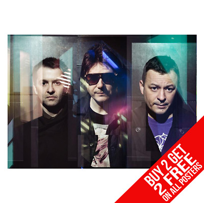 BUY 2 GET ANY 2 FREE MANIC STREET PREACHERS POSTER A3 A4 BB0 PRINT