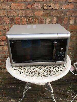 Ft381sl Whirlpool Microwave Oven Unused Spares Parts