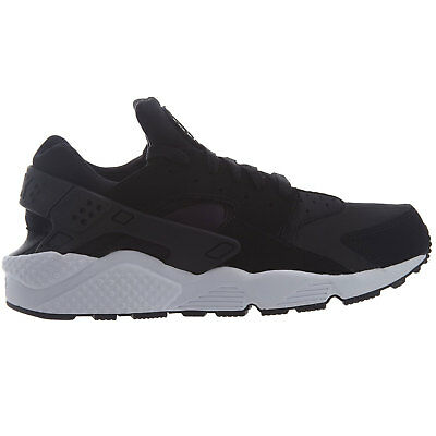 Nike Men's Air Huarache Run Black 318429-035