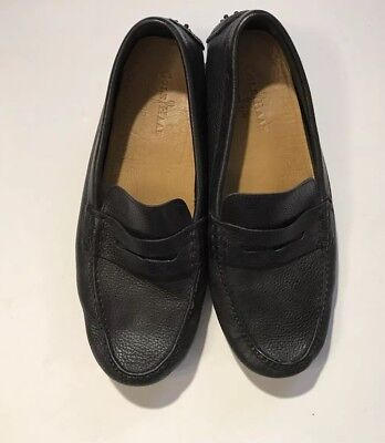 Cole Haan Nike Air Lot Driving Penny Loafer Moc Toe Mens Size US 11.5 11 1 e78cd931c