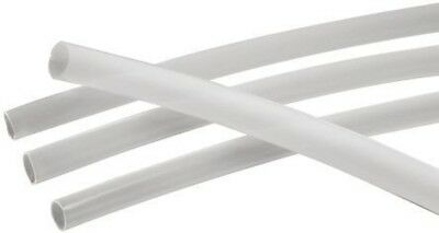 Alpha Wire PTFE Natural Cable Sleeve 30m