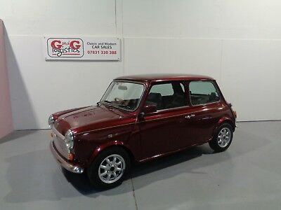 Rover Mini 30 -  Ltd Edition - 49,000 Miles - Mot May 2019 No Advisories !!
