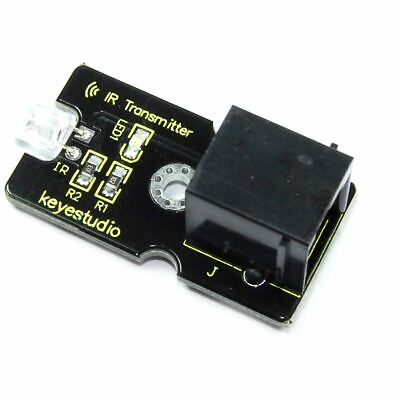 Keyestudio EASY-plug 5mm IR LED Module KS-126 Transmitter Arduino Flux Workshop