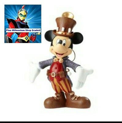 4055794 mickey steampunk topolino  statue disney usa limited