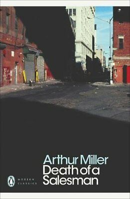 Death of a Salesman: Certain Private Convers by Arthur Miller New Paperback Book