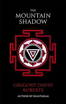 The Mountain Shadow by Gregory David Robert New Paperback Book