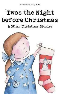 Twas The Night Before Christmas and Other Christmas Stori by  New Paperback Book