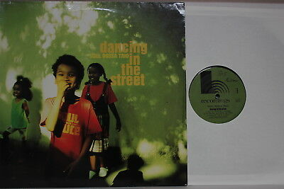 Soul Bossa Trio ‎– Dancing In The Street- LP 1994 D- Bomba Recordings