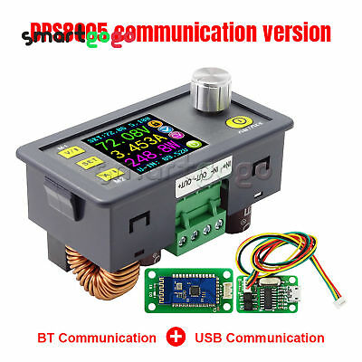 DPS8005 Constant Voltage Current Programmable Power converter 80V/5A BSG