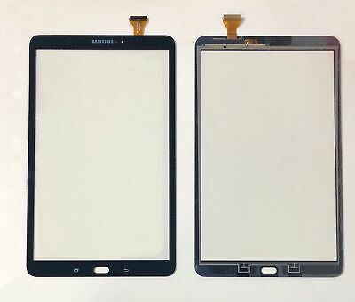Samsung Galaxy Tab A 10.1 SM-T580 Touch Screen Digitizer With Adhesive - Black