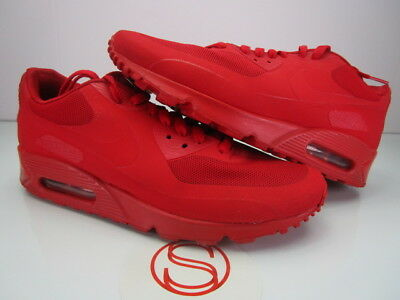 buy popular e15a9 d19ec Nike Air Max 90 Hyperfuse RED INDEPENDENCE DAY 9