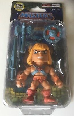 The Loyal Subjects He Man Exclusive Masters of The Universe