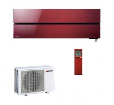mitsubishi electric air conditioning unit 2.5KW