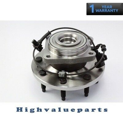 SP620303 Front Wheel Bearing and Hub Assembly for GMC Yukon XL2500 Sierra 2500HD