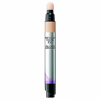 REVLON YOUTH FX FILL AND BLUR CONCEALER Choose Your Shades BNIB