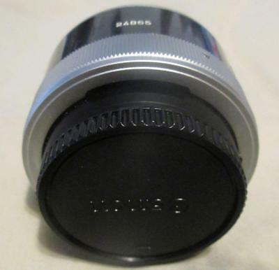 Cannon Extender FD 2x-A Camera Lens ONLY.                                   TFMF