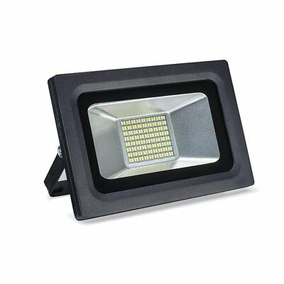 30W LED Flood Light, SOLLA Super Bright Security Light 150W Halogen Equiva..
