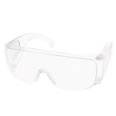 Protective Safety Goggles Glasses Work Eye Protection Spectacles Transparent