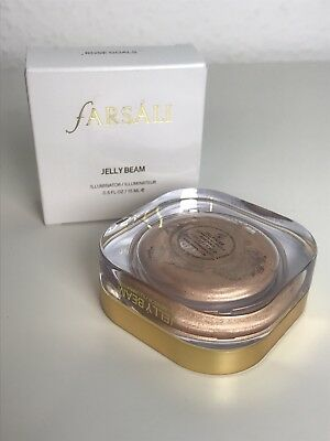 NEU - Farsali - Jelly Beam - Rose Goals - 15ml
