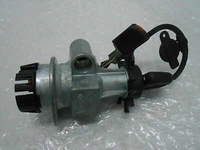 Peugeot elystar tsdi - 50 125 cc 2003 MAIN SWITCH 753046