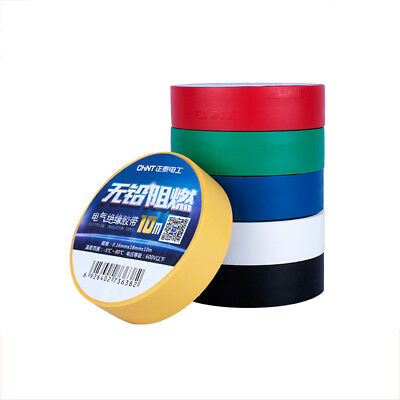 PVC Insulation Tape Repair Waterproof Bonding Tape Rescue Self Fusing Wire Safe