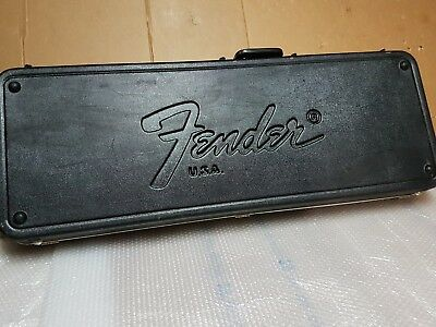 1979 FENDER STRATOCASTER PROTECTOR CASE - made in USA
