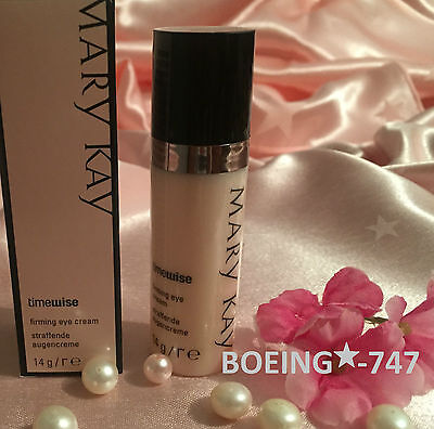 🔥🔥🔥 Mary Kay Timewise Firming Eye Cream AUGENCREME ~OVP~ MHD:2020✰Free $hip✈