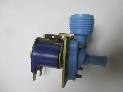 CECILWARE WATER INLET Valve   Part # L462A used tested and running
