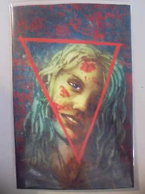 The Empty Man #1 Templesmith Incentive Variant BOOM! NM Comics Book