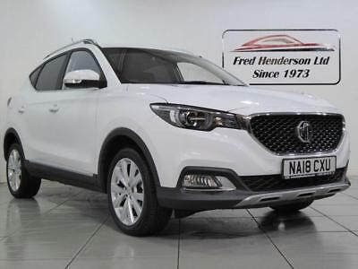2018 18 Mg Mg Zs 1.5 Excite 5D 105 Bhp