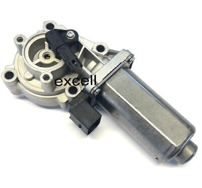New Transfer Case Shift Motor for BMW  Benz X5 X3 X6 With Sensor 600-932