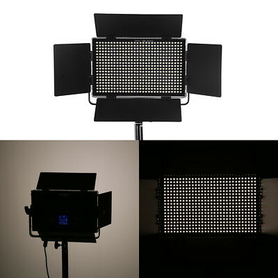 VILTROX VX-40T Photo Studio Photography 3300K-5600K Fill Light for DSLR Camera