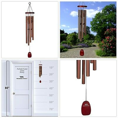 Canon Wind Chime, Melodies, Tunes, Music, Beautiful, Relaxing Sounds, Nature