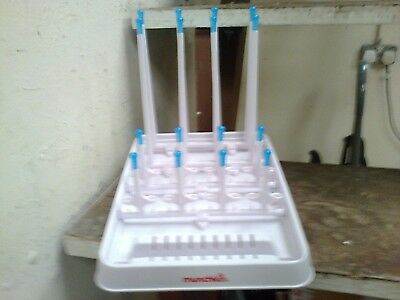 Munchkin Battle Bottle Drying Rack  - (R3)