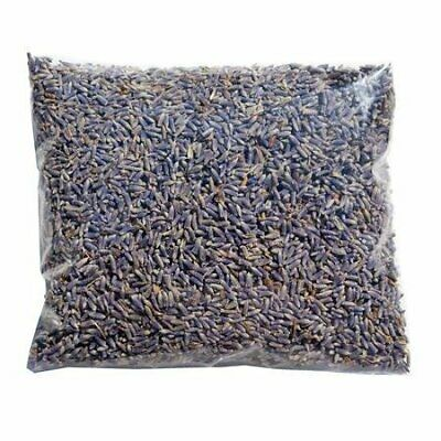 Dried French Lavender Flowers 8 oz ounces