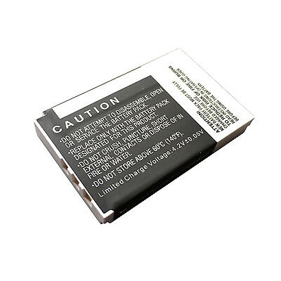 Rechargeable Battery for Logitech Harmony 9RL65, C-LR65, K398 Remote Control