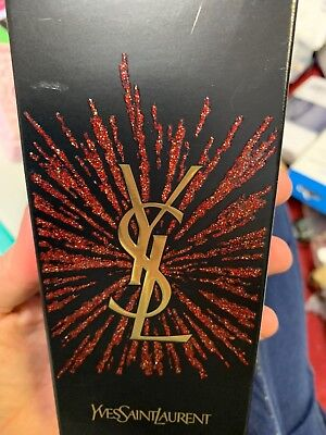 YSL Touche Eclat Radiant Touch and Blur Primer set, No 1 - new, damaged box