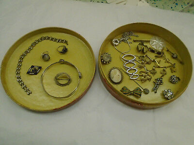 Beautiful Collection Antique /Vintage & Modern Jewellery - Victorian /Edwardian