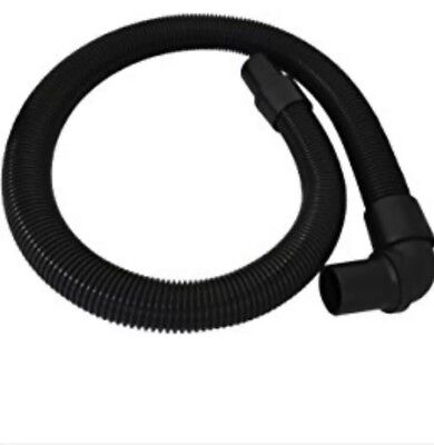 Backpack  Vacuum Hose Assembly with 90 Cuff for Floor Machines, 5 foot Leigh