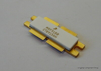 Freescale MRF9180 RF Power MOSFET Transistor. UK Seller, Fast Dispatch.