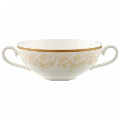 Villeroy & and Boch IVOIRE soup cup / bowl 0.40litre NEW NWL