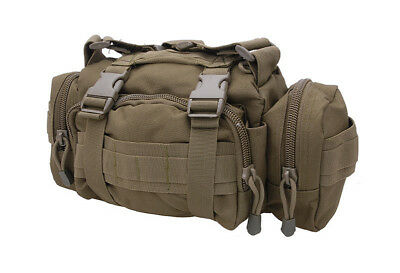 Engineer bag - olive  AIRSOFT MOLLE SOFTAIR MILSIN