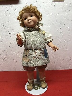 The Boyd's Collection LTD Doll