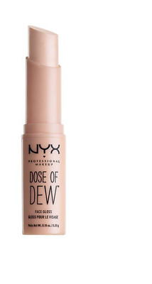 [ NYX ] Dose Of Dew Face Gloss 5g