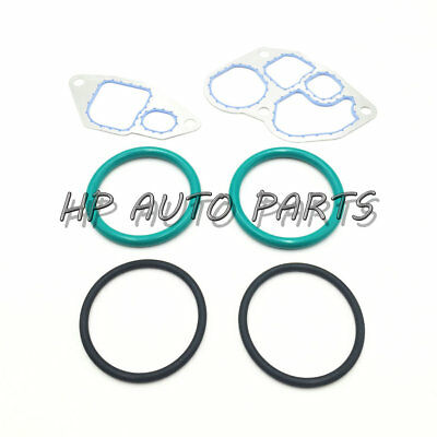 Diesel Oil Cooler Gasket With O Rings Ford 7.3L Power Stroke F Series  904-224