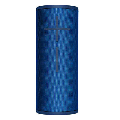 UE Ultimate Ears UE BOOM 3 Portable Bluetooth Speaker-Lagoon Blue (Free Postage)
